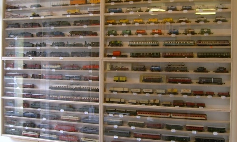 Statrix Model Railway Sales
