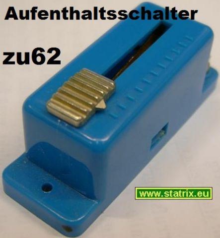 zu62/ Trix Express 6629 Time switch