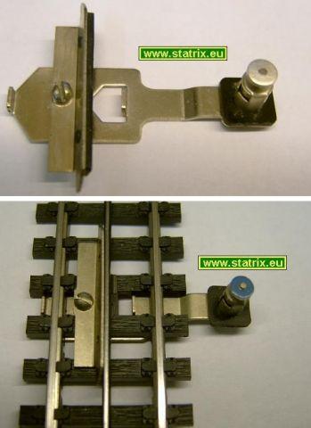 Trix Express 66535 Impulskontakt zu116/ikl1