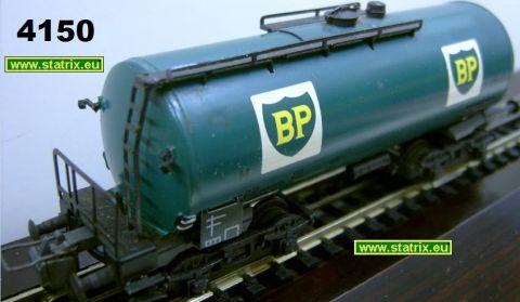 sg4150/ Trix Express 20/92BP, 491, 3491 BP