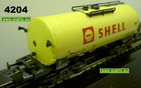 sg4155/ Trix Express 20/92E, 492, 3492, ESSO