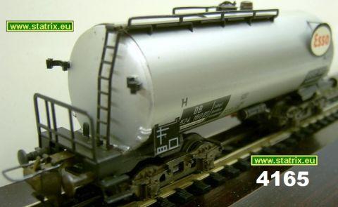 sg4165/ Trix Express 492, 3492, 33492 ESSO