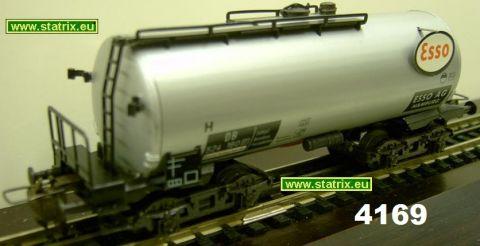 sg4169/ Trix Express 492, 3492, 33492 ESSO