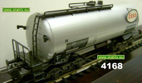 sg4168/ Trix Express 492, 3492, 33492 ESSO