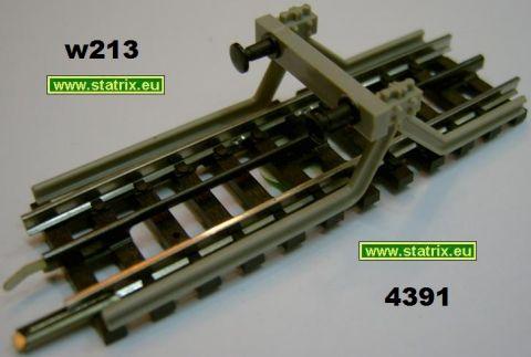 w213/ Trix Express 4391 bumper