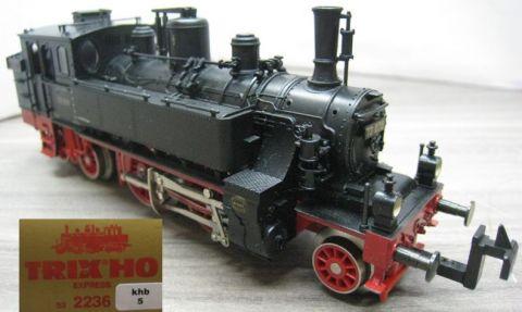 Trix Express 2236 BR 73 079 der DRG (khb5)