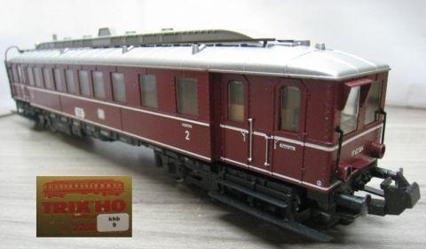 Trix Express 2268 Triebwagen VT 62.904 der DB (khb9)