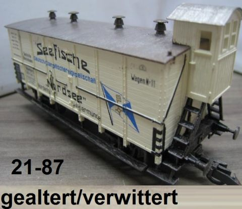 Trix Express 31358 Wagenset Coil - Transport (sww15)
